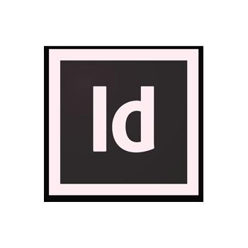 Development versie InDesign...
